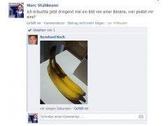 Photo Comment Facebook Foto Kommentar
