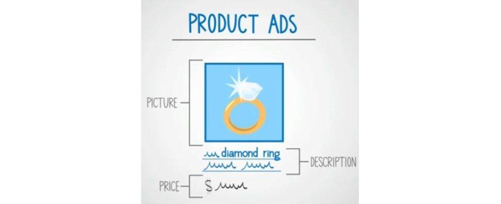 Google Product Listing Ads auf dem Vormarsch