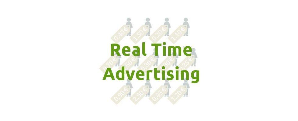 Real Time Advertising: Positive Erfahrungen und Erlösvorteile