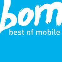 Best of Mobile Award Logo