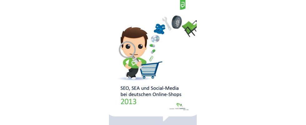 E-Commerce-Studie: Google+ überholt Twitter