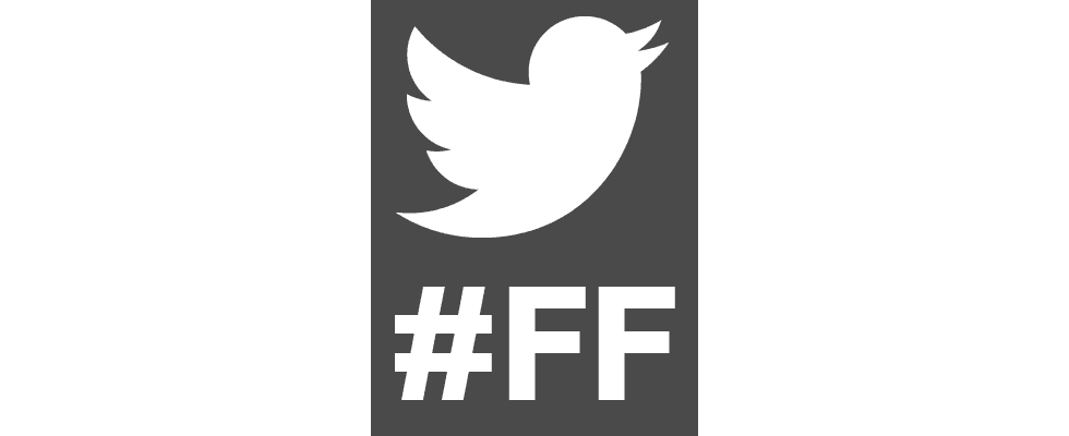 #FollowFriday: Jan Kutschera, Florian Stelzner, Dominik Wojcik, Patrick Klingberg und Saša Ebach.