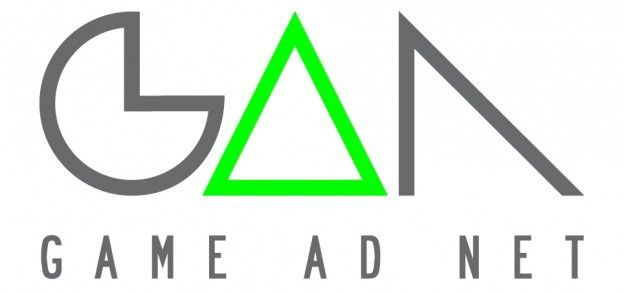 game ad net logo