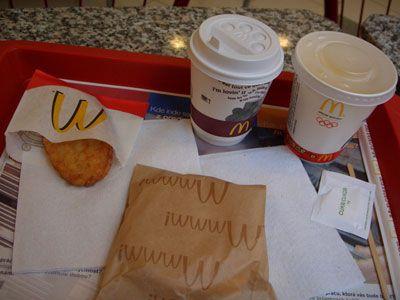 Wie betreibt McDonald's digitales Marketing?
