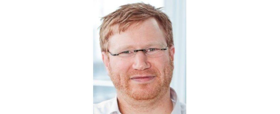 """Nico Lumma: """"Nutzer müssen die Gewissheit haben, dass ihre Daten respektvoll behandelt werden"""""""