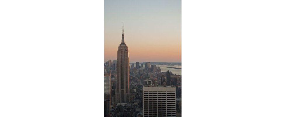 """Mit der neuen Domainendung .nyc stellt sich New York City """"an die Sptize der digitalen Landschaft"""""""