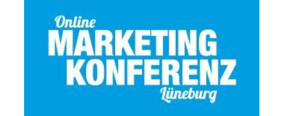 Höchste Professorendichte Deutschlands bei der Online-Marketing-Konferenz in Lüneburg