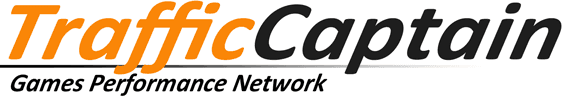 Logo TrafficCaptain