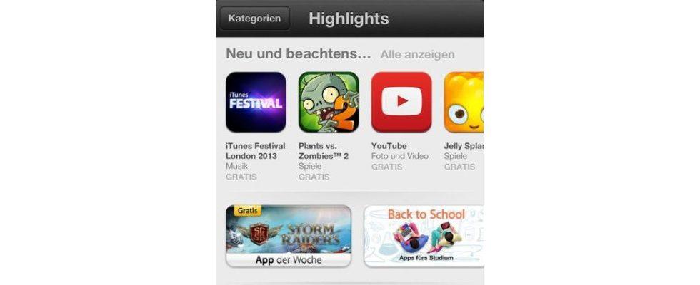 Auf die Plätze, fertig, los! Mit App Store Marketing an die Spitze der Charts
