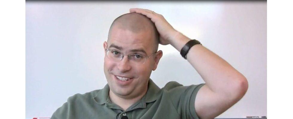Best of Matt Cutts: SEO-Song über den Google-Guru