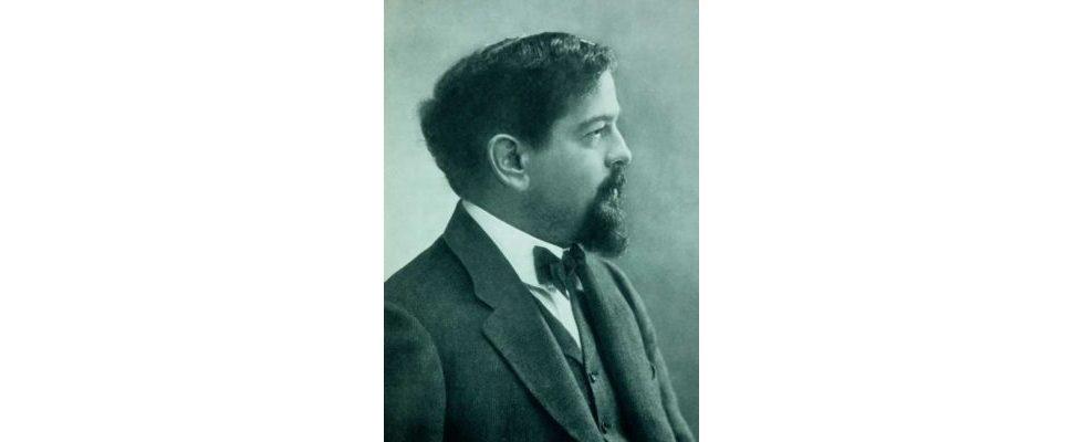 Claude Debussy: französischer Impressionist als Google Doodle