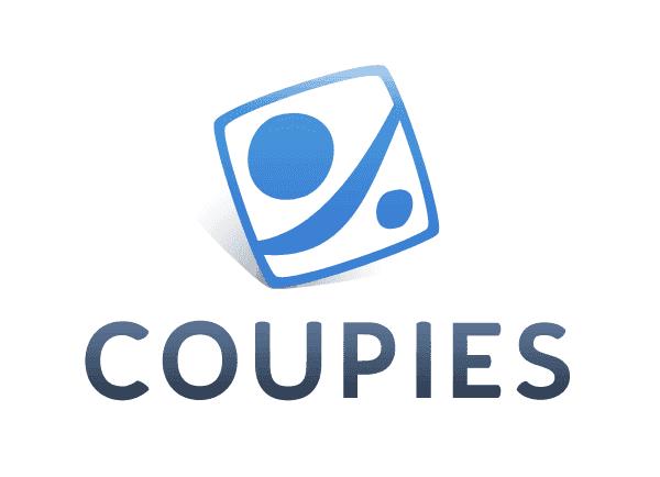 COUPIES_Logo