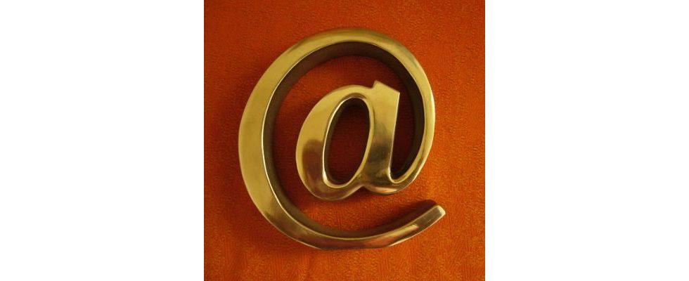 E-Mail Marketing noch lange nicht tot