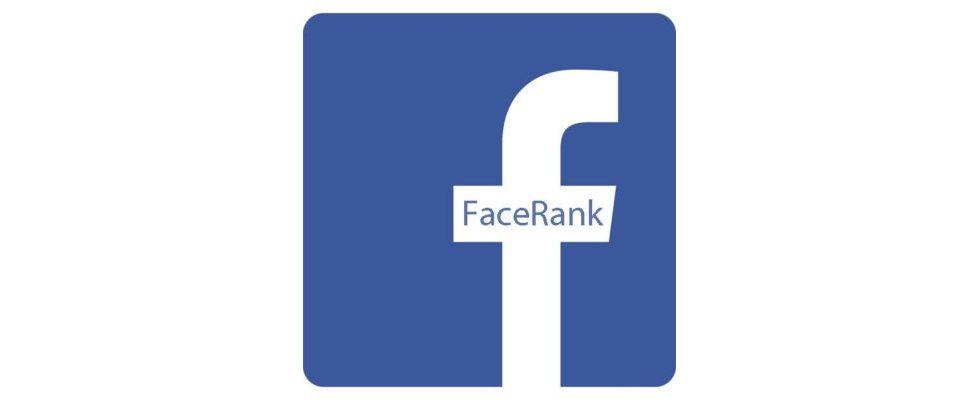 FaceRank im Zuckerberg-Netzwerk: 100.000 Faktoren bestimmen ab sofort den Newsfeed