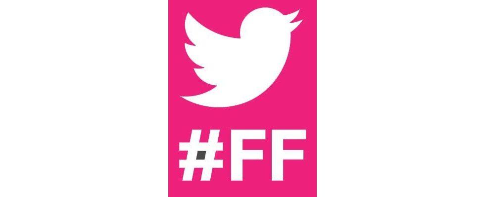 #FollowFriday Ladies Edition: @aleyda @irinerl @NerdInSkirt @seowoman @kvox