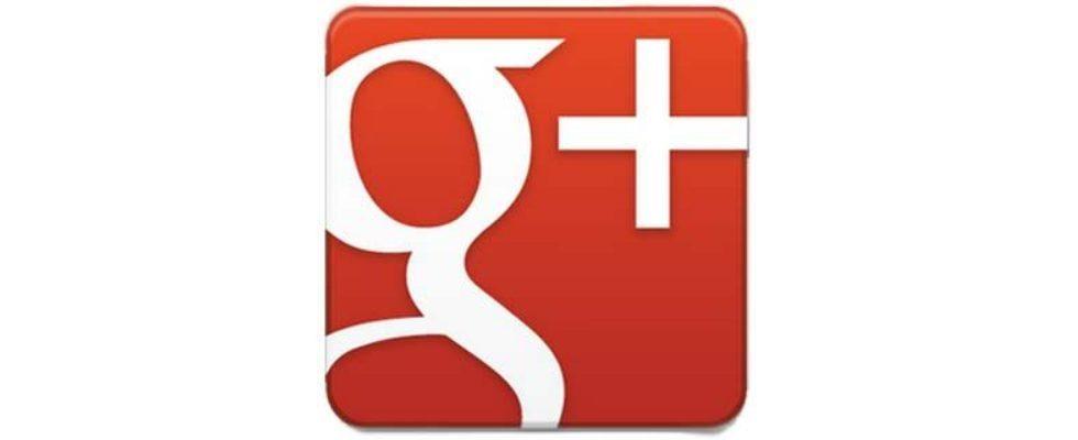 Google+: Posts und Kommentare können nun übersetzt werden