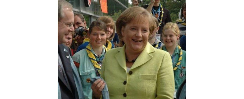 Der Bundestagswahl-Check: Welche Partei liegt im Netz vorne?