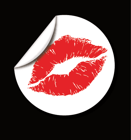 kiss my ads logo