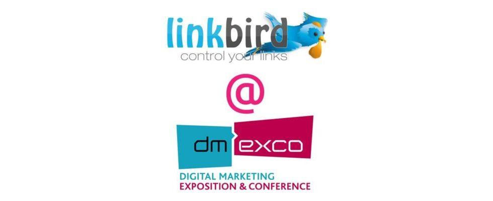 Vorgestellt: linkbird bei der dmexco 2013 in Köln