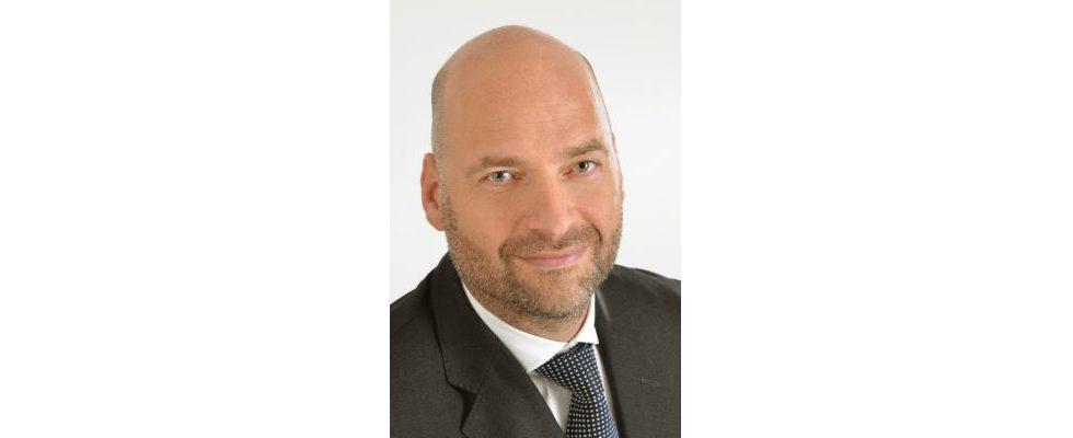 Rasmus Giese ist neuer Vermaktungschef von United Internet Media
