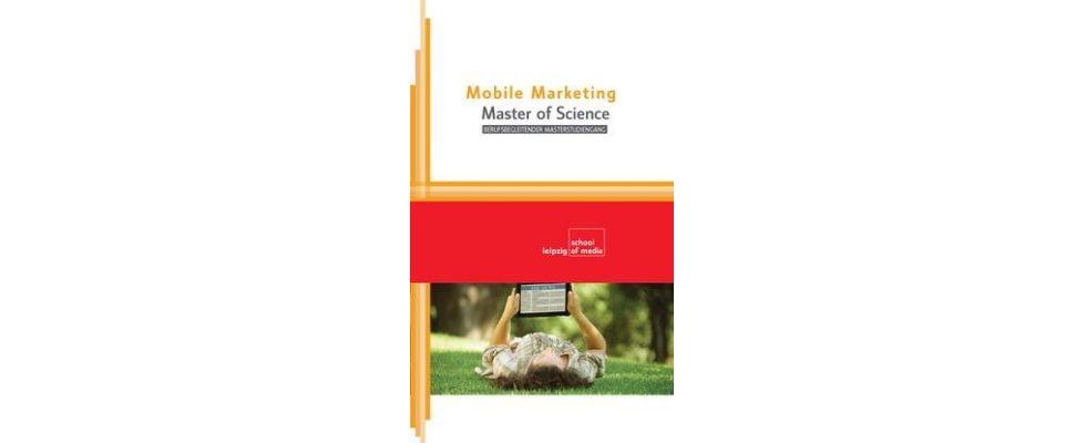 Deutschlands erster Mobile Marketing Studiengang