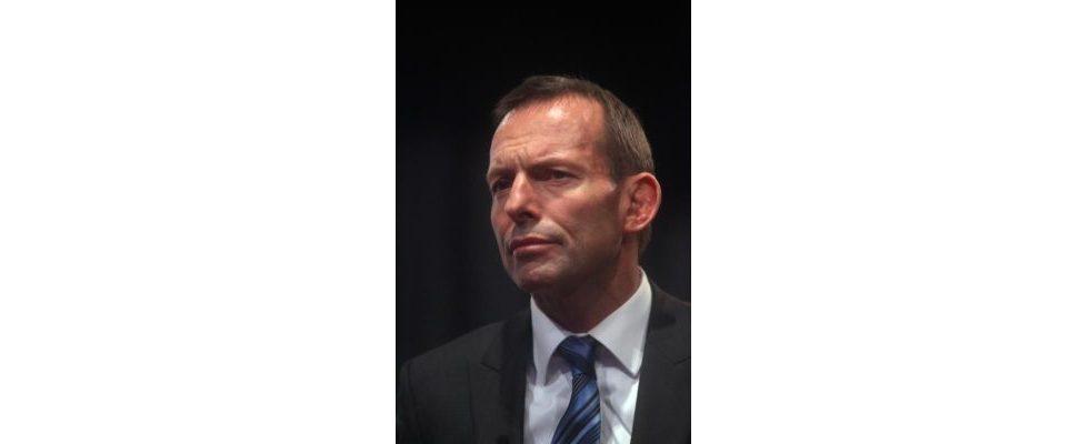 Hat ein australischer Politiker Follower gekauft?