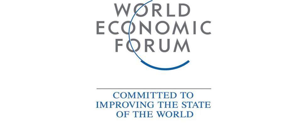 Weltwirtschaftsforum gibt 36 neue Technology Pioneers bekannt