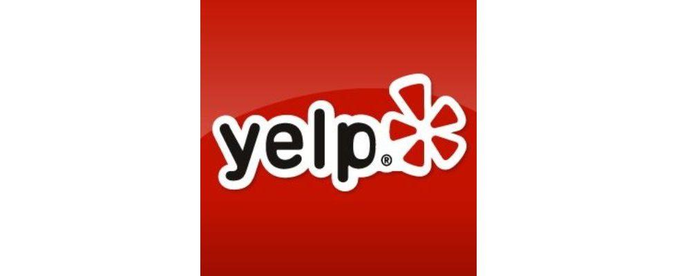 Yelp und der Kampf gegen Fake Reviews