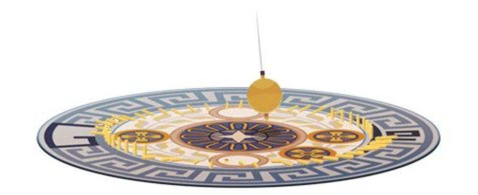 Google Doodle von heute: Léon Foucault