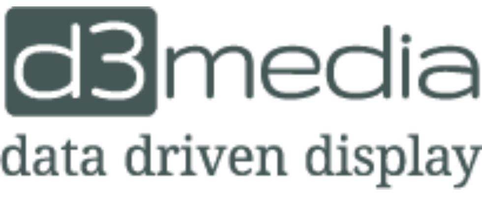 Vorgestellt: d3media bei der dmexco 2013 in Köln