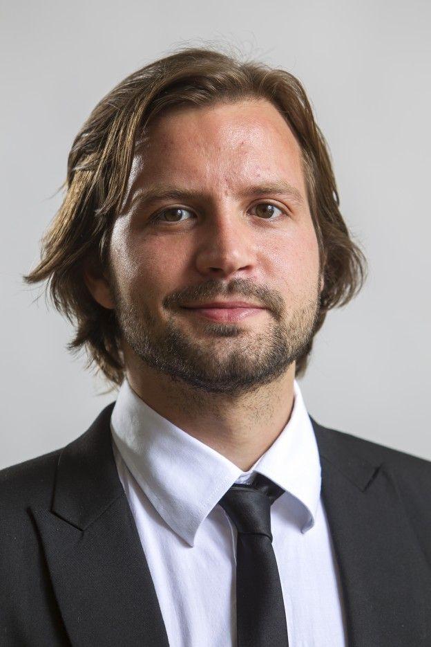 Florian Lehwald