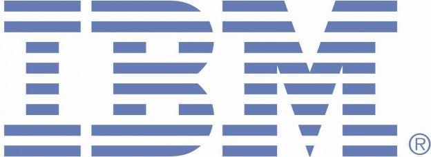 IBM Logo - dmexco