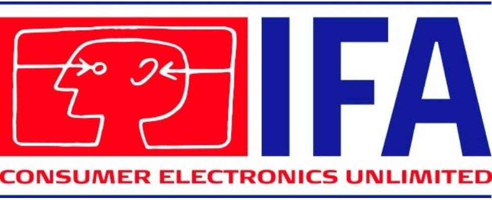 IFA 2013: Smartlets und Smartwachtes sind die neuen Trends