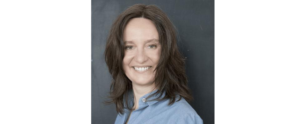 """""""Nach der Ausbildung an der JvM-Academy warten beste Karriere-Chancen in der Kreativbranche"""" – Simone Ashoff, angehende Direktorin"""