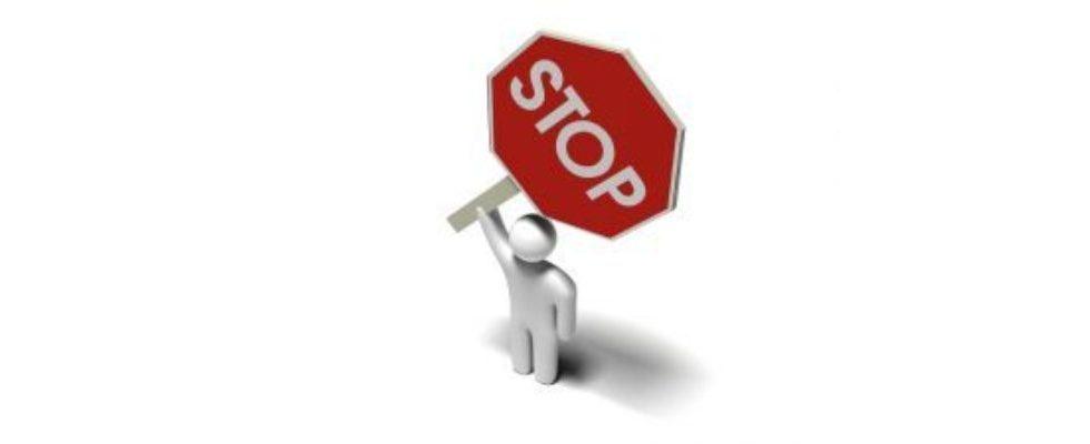 """Aufruhr: Google sagt """"schließ deinen Blog!"""""""