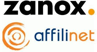 zanox und affilinet stellen zeitgleich neue Websiten-Designs vor