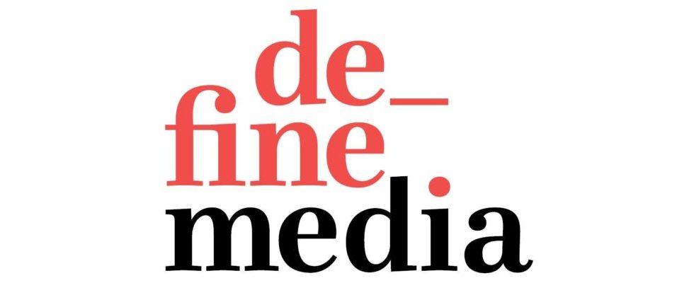 Vorgestellt: DEFINE MEDIA auf der dmexco 2013 in Köln
