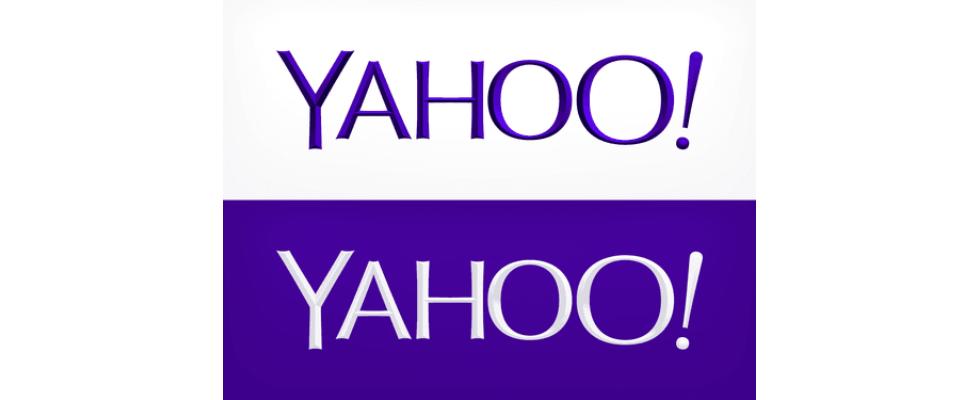 Yahoo stellt neues Logo vor