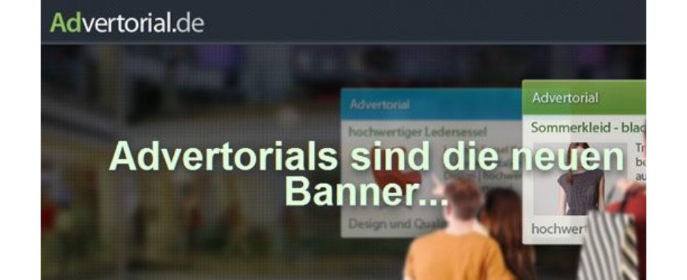 Ad2.0 Internet GmbH kauft Advertorial.de