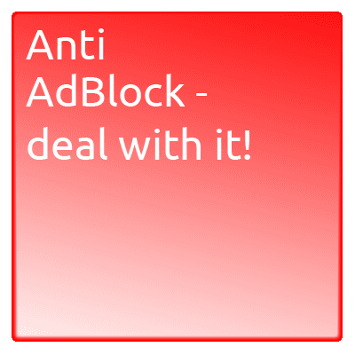 anti ad block