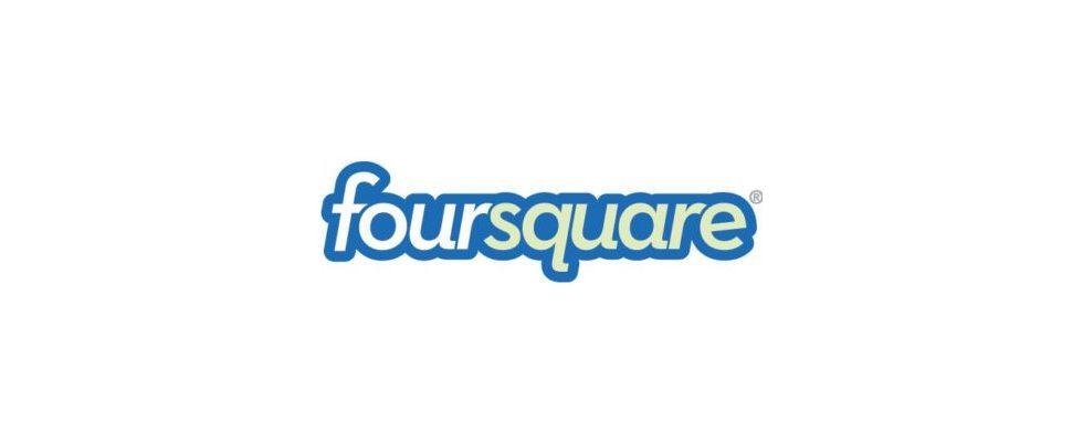 Foursquare gibt seine Ad-Plattform frei: 1,5 Millionen Unternehmen zum Start dabei