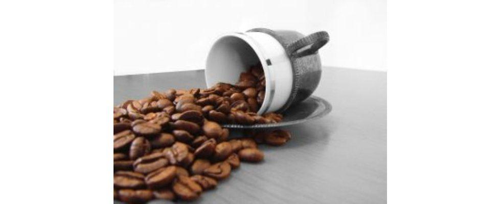 Tweet-a-coffee: Starbucks hat sich mit Twitter verbunden