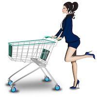 Mit Google Shopping Kampagnen besser verkaufen