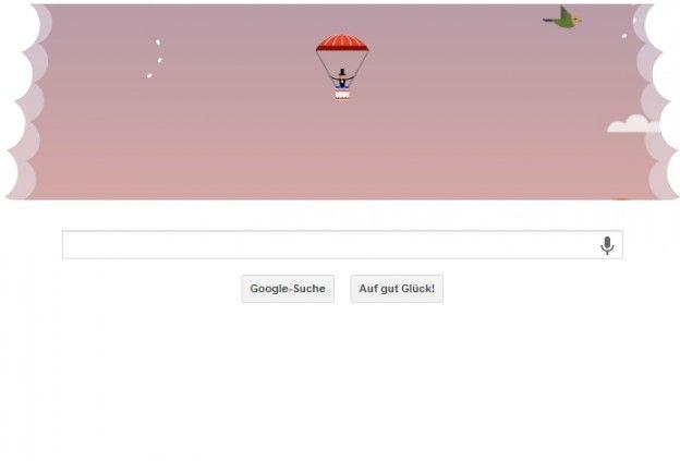 google_doodle_André-Jacques Garnerin