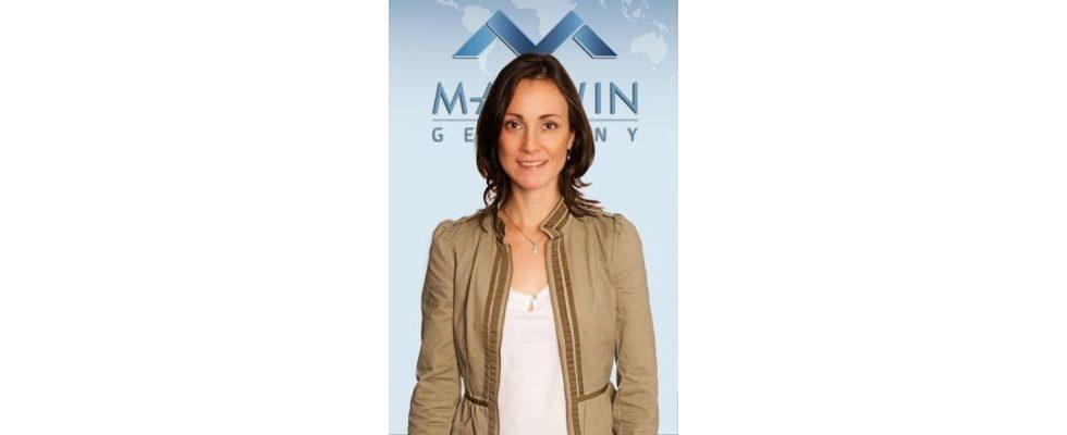 """""""Macher sein, der selber die Initiative ergreift und Dinge auch gerne selbst in die Hand nimmt."""" – Katrin Gnielka, HR Director MANWIN Germany GmbH"""