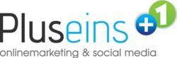 Pluseins onlinemarketing & social media