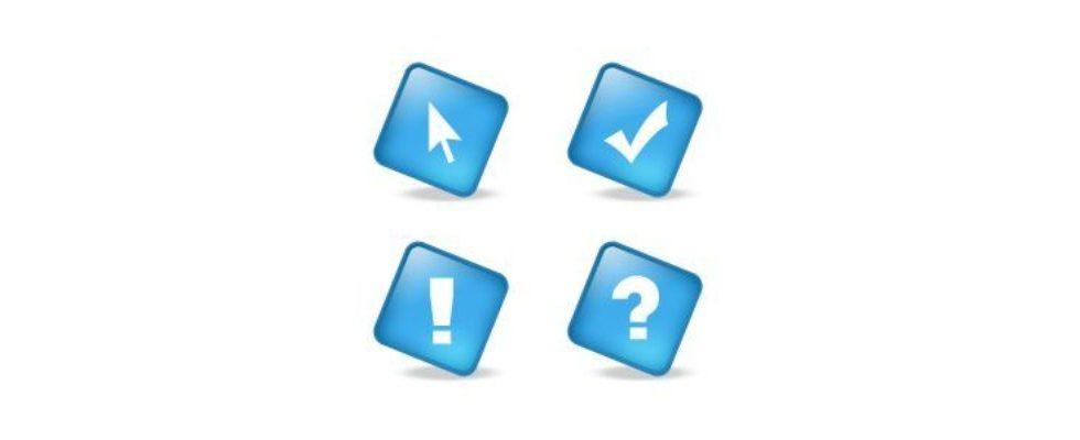4 Wege, deine Landing Page überzeugender zu gestalten