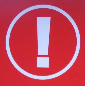Ist dein Unternehmen in Schwierigkeiten? 10 alarmierende Zeichen