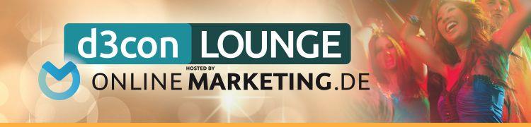 d3con-Lounge