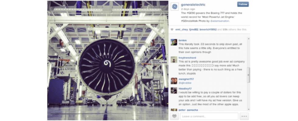 Sponsored Ads auf Instagram und Pinterest: 3 Tipps für Marketer
